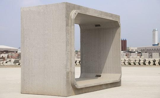 Box-Culverts-Zhongda-China
